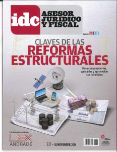 Revista idc_001