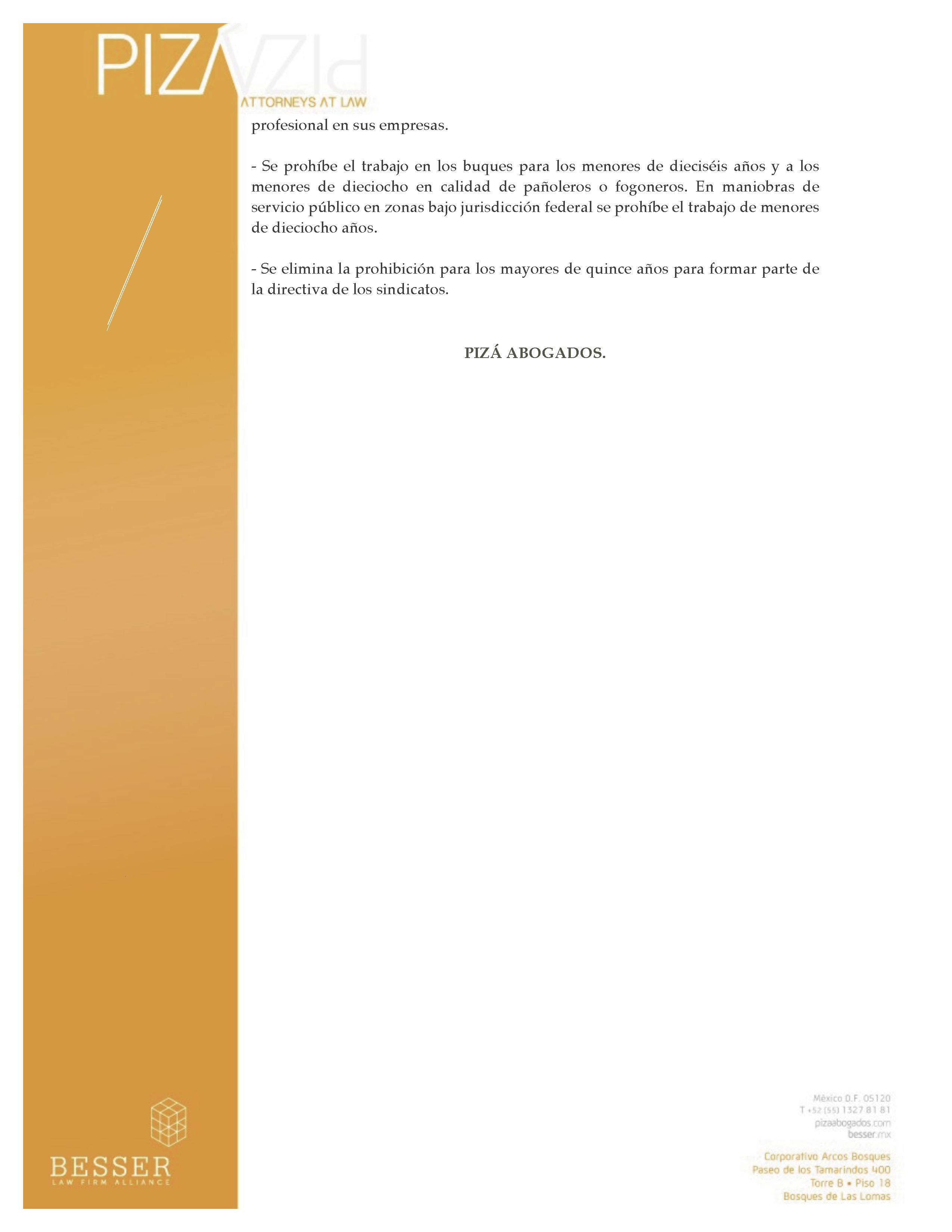 Reforma trabajo de menores LFT_Página_2