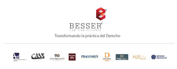 Newsletter Besser Law Firm Alliance - Diciembre 2018